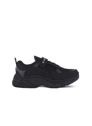 Slazenger Erkek Çocuk  Sneakers 100787433 Siyah